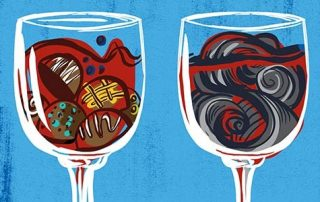 The Chemistry of Wine - UCBMSH