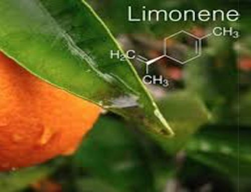 Limonene and its uses