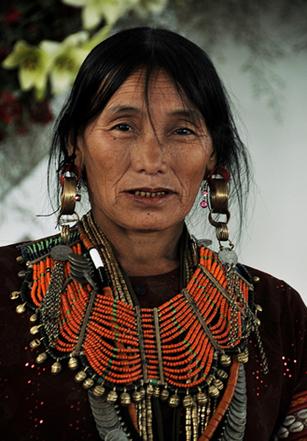 Palaeo-Mongoloid