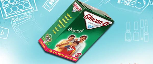 Benefits of Glucon-D
