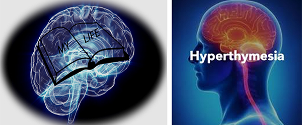 HYPERTHYMESIA HIGHLY SUPERIOR AUTOBIOGRAPHICAL MEMORY
