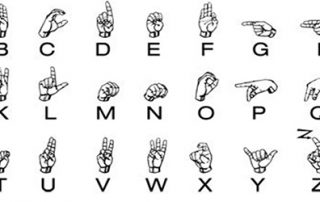 India's First Sign Language (ISL) Dictionary