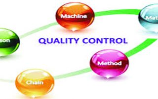 Quality Assurance and Quality Control in Clinical Laboratories