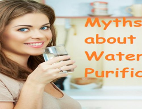 Myths about RO water