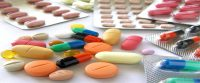 Anti Microbial Drugs|