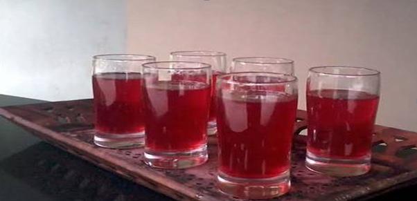 Burans juice