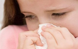 Myths about common cold