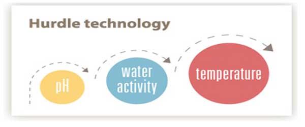 Advance food preservation technology