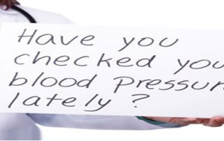 An easy explanation of Blood Pressure