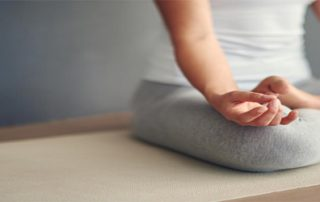 How yoga, meditation benefit the mind and body
