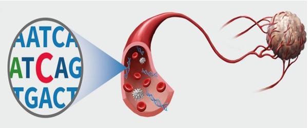 Liquid Biopsies To Find Circulating Tumor DNA