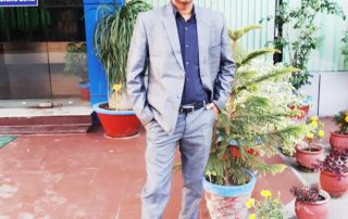 Mr. Anil Bisht,Zoology Department