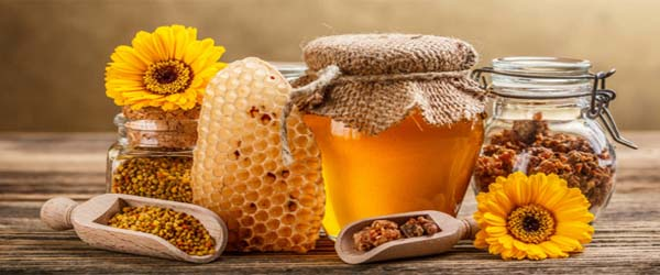 Benefits Of Raw Honey For Health