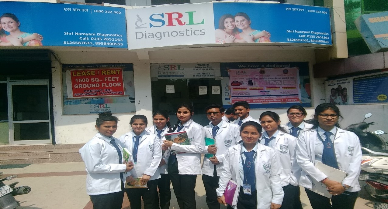SRL Diagnostics