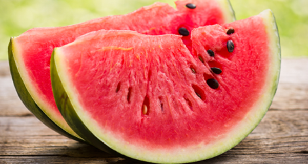 Benefits Of Watermelon For Hair & Skin