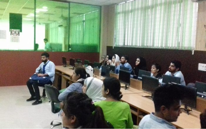 36th IIRS Outreach Programme (Basic of Remote sensing geographic Information )