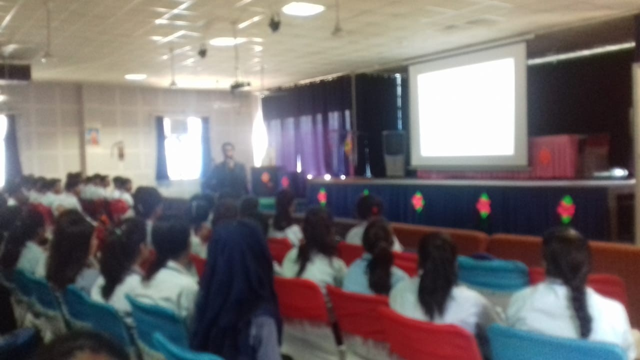 Personality Development Lecture