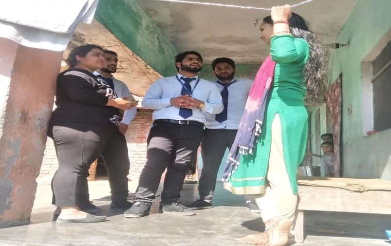 Social Activity at Maldevta