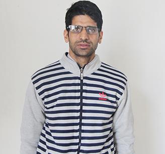 Dr. Abhishek Bahuguna
