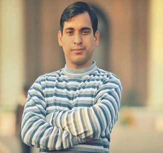 Dr. Ashish Uniyal