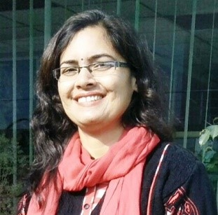 Dr. Neha Saini (Chief Editor)