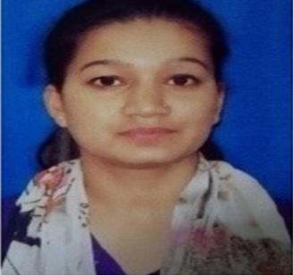 Miss Neelam Devrari