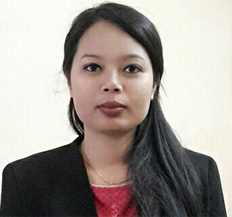Ms. Izenti Reang