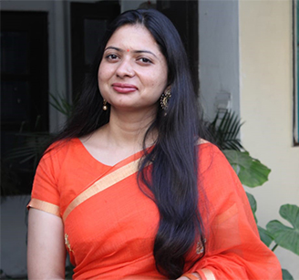 Ms. Niharika Thapliyal