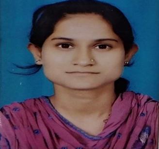 Ms. Sunita Bhandari