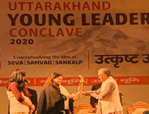 Uttarakhand Young Leaders Conclave 2020